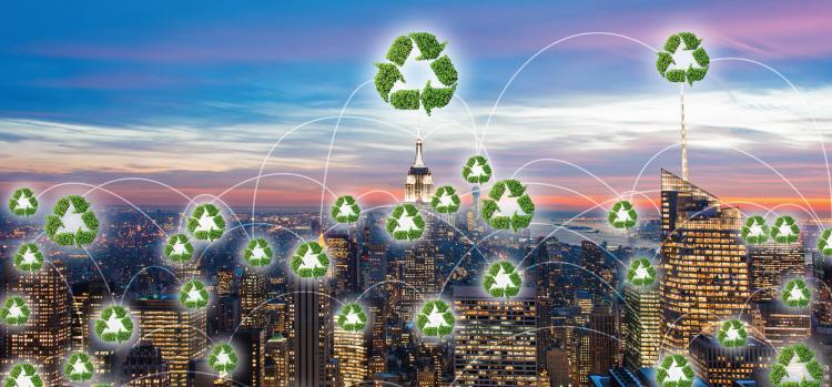 Arquitectura y economía circular